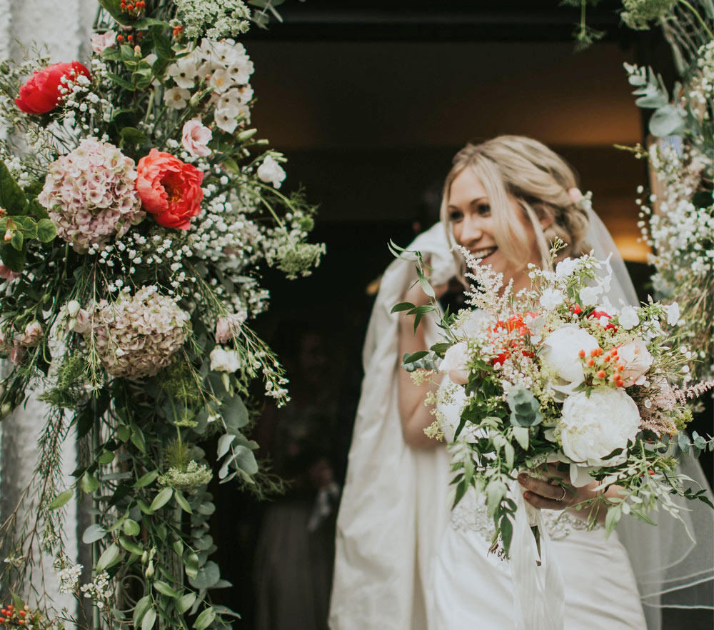 Wedding flowers west wales cardigan ceredigion pembrokeshire thank you for the amazing job you did of all the flowers at our wedding they were absolutely stunning and exactly how i had imagined izmirmasajfo